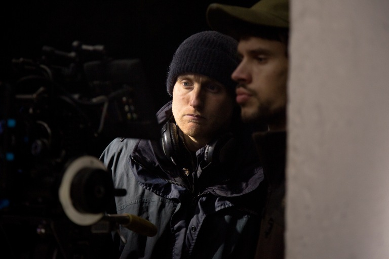 Out of this world - Sun 13th - Crew & BTS - Stills by Javier Camañas 36